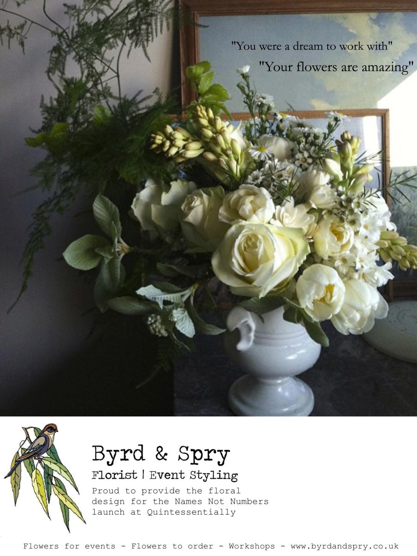 Byrd & Spry